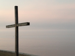 Ft. Caswell cross 2