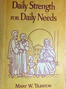 daily wisdom book