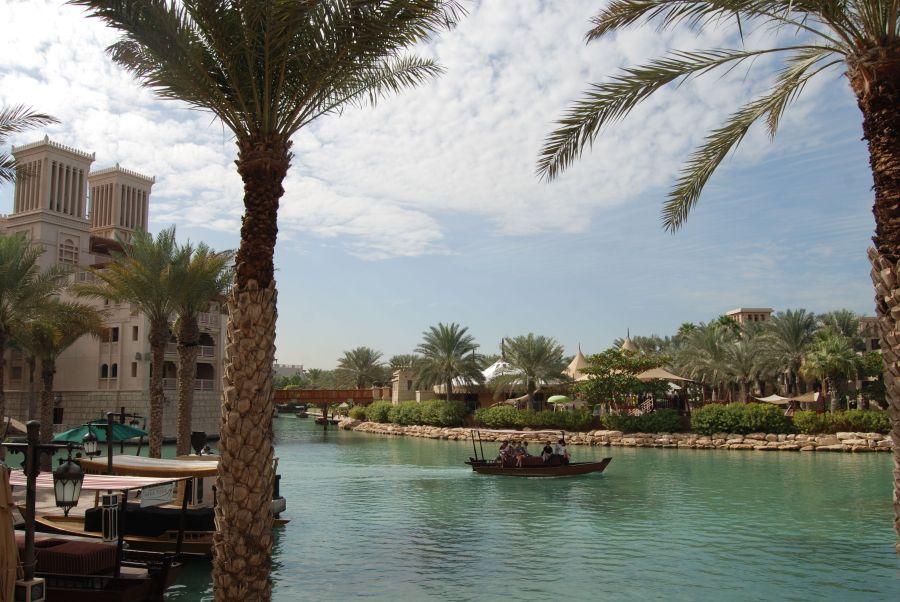 Visiting Dubai – Part2